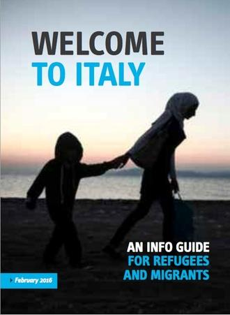 Welcome to Italy 2017 pdf