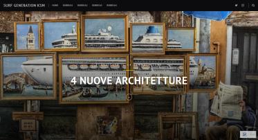 4 NUOVE ARCHITETTURE
