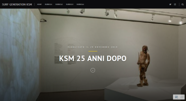 KSM 25 ANNI DOPO