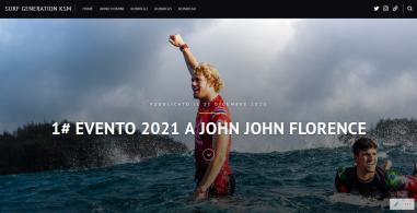 8/20 DICEMBRE 2020 PIPELINE/NORTH SHORE (OAHU/HAWAII)
