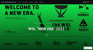 "WSL ""NEW ERA"" 2021"